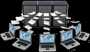 Evaluating Data Backup Softwares