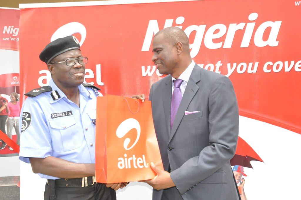 Airtel Nigeria partners ZTE for 4G service rollout
