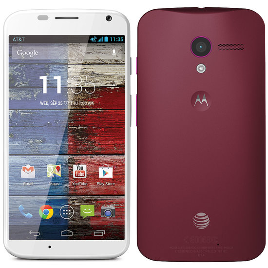 Moto X is the Latest Smartphone by Motorola