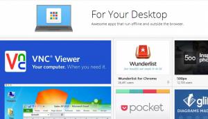 google chrome apps for desktop