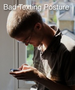 texting effect