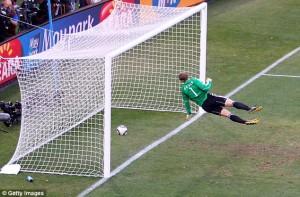 Fifa goal-line technology 2014