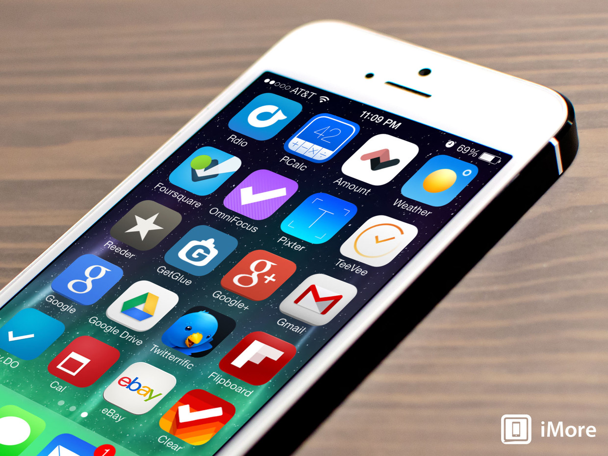 Top 7 Business Apps For Your New Ios Techcity
