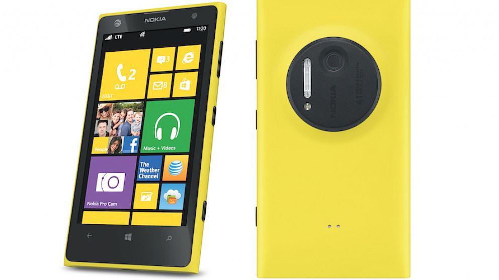 Etisalat Partners Nokia as Lumia 1020 Debuts in Nigeria