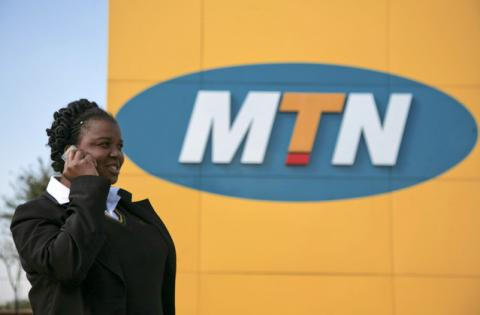 MTN appoints new President and CEO
