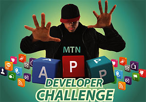 mtn developer app challenge, app developer