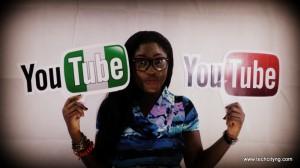 Yotube, Tech City, YouTube Nigeria, Money