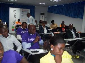 Media, Microsoft Nigeria