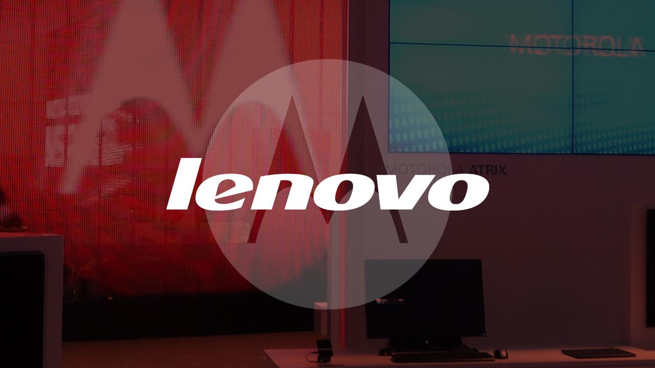Lenovo launches new logo in Nigeria