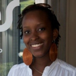 Akaliza Keza Gara, Microsoftt4Africa