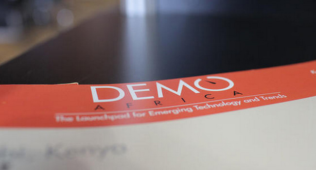 demo africa 2015