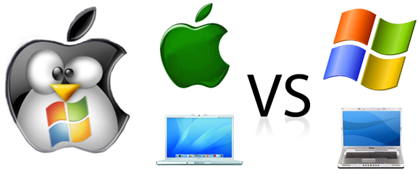 a comparison of macs and pcs Apple macs offer fewer, but very highly regarded, hardware options designed to meet the needs of different budgets, lifestyles and power requirements on the other hand, there are hundreds of windows pcs available, from a multitude of manufacturers.