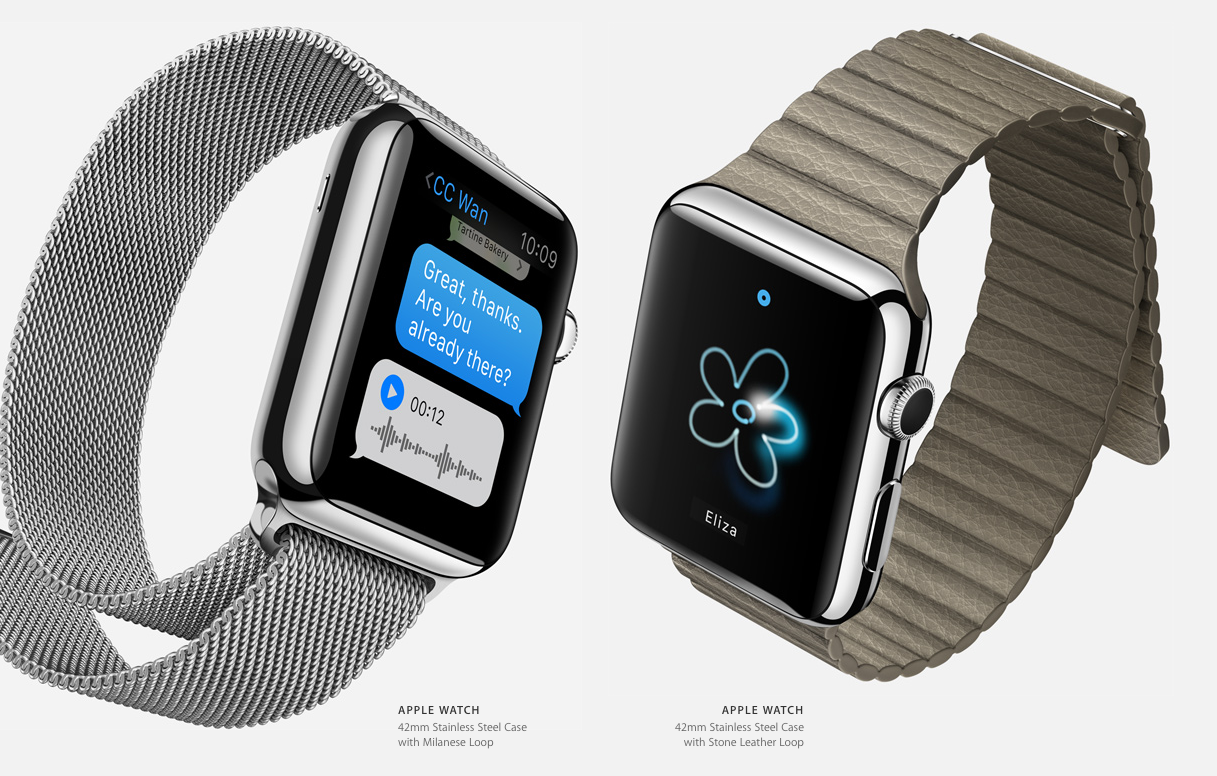 What You Need to Know About the New Apple Watch