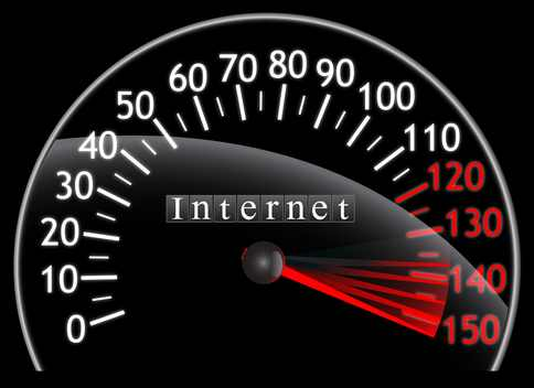 How to Test your Current Broadband Speed directly from Chrome