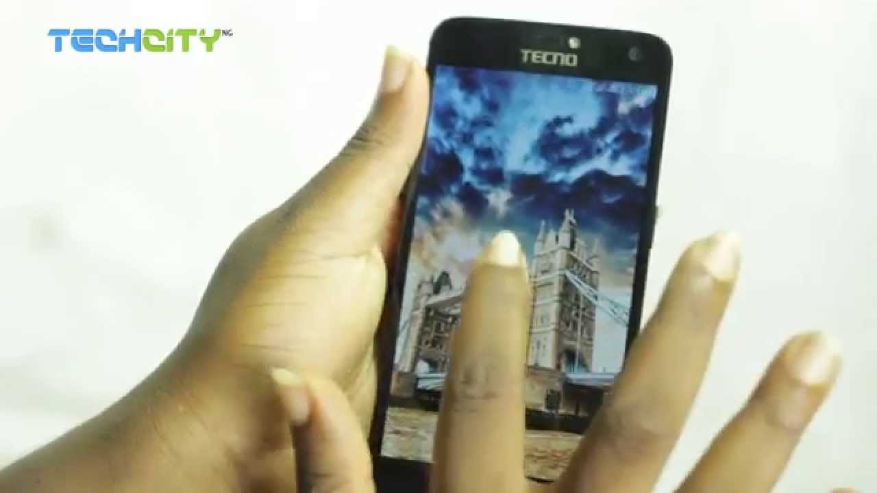 Tecno Phantom Z Review