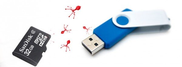 How to Recover Files from Virus Infected Flash Drive