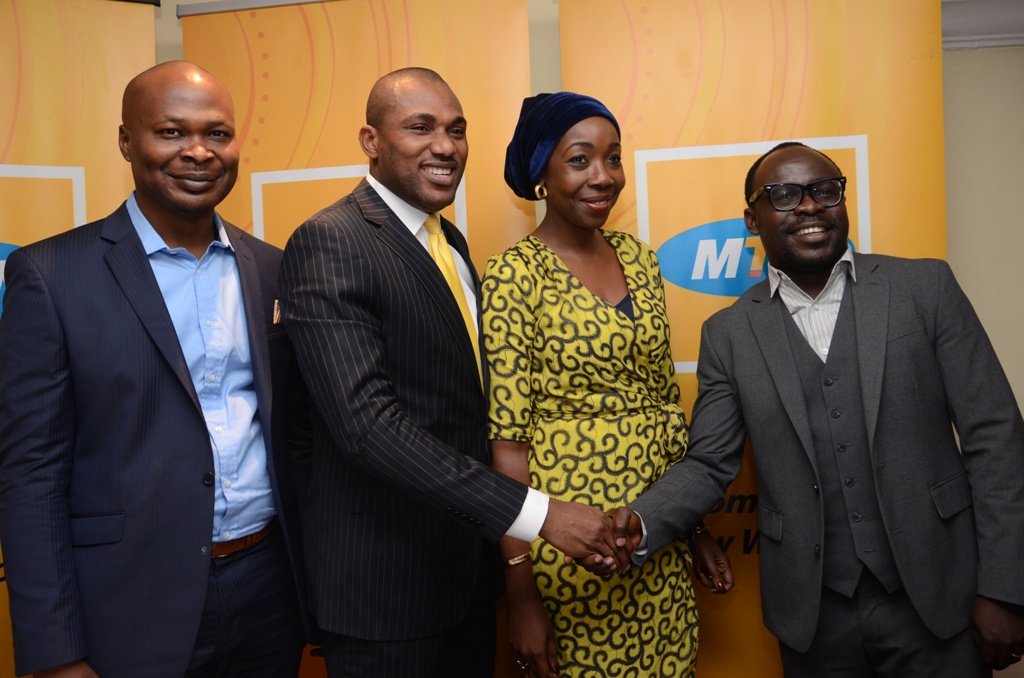 MTN announces new executive appointment