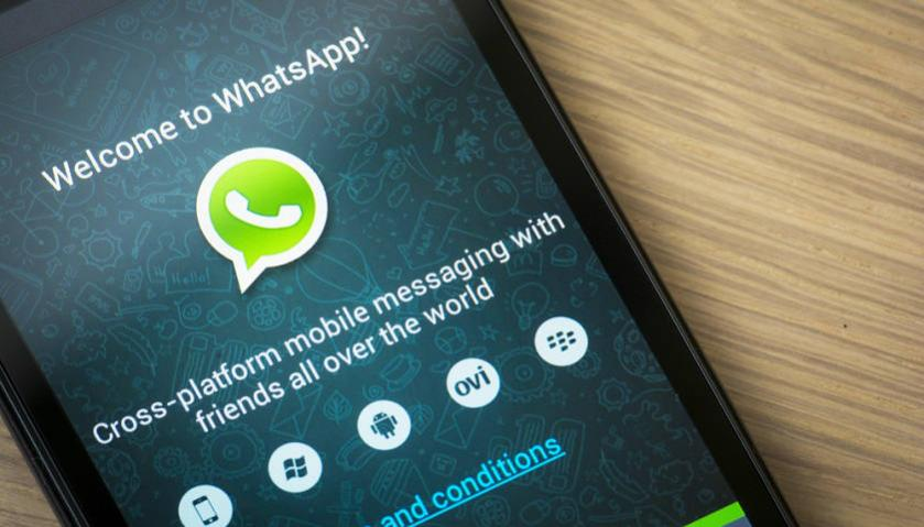 Facebook adds Stories feature to Whatsapp