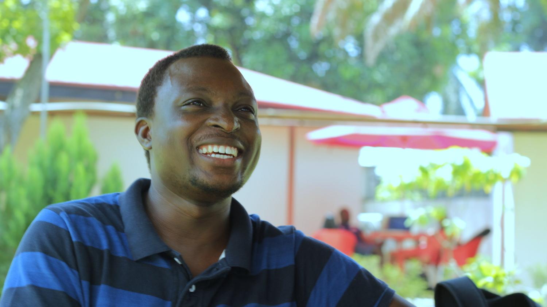 The inspirational story of a successful Nigerian windows Game developer: Abiola Olaniran