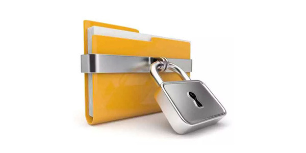 How to password protect folders in Windows
