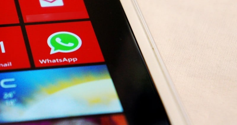 Whatsapp windows phone скачать - фото 7