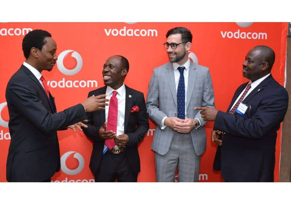 odacom and Kaduna State partner to launch ICT for development initiative in Nigeria