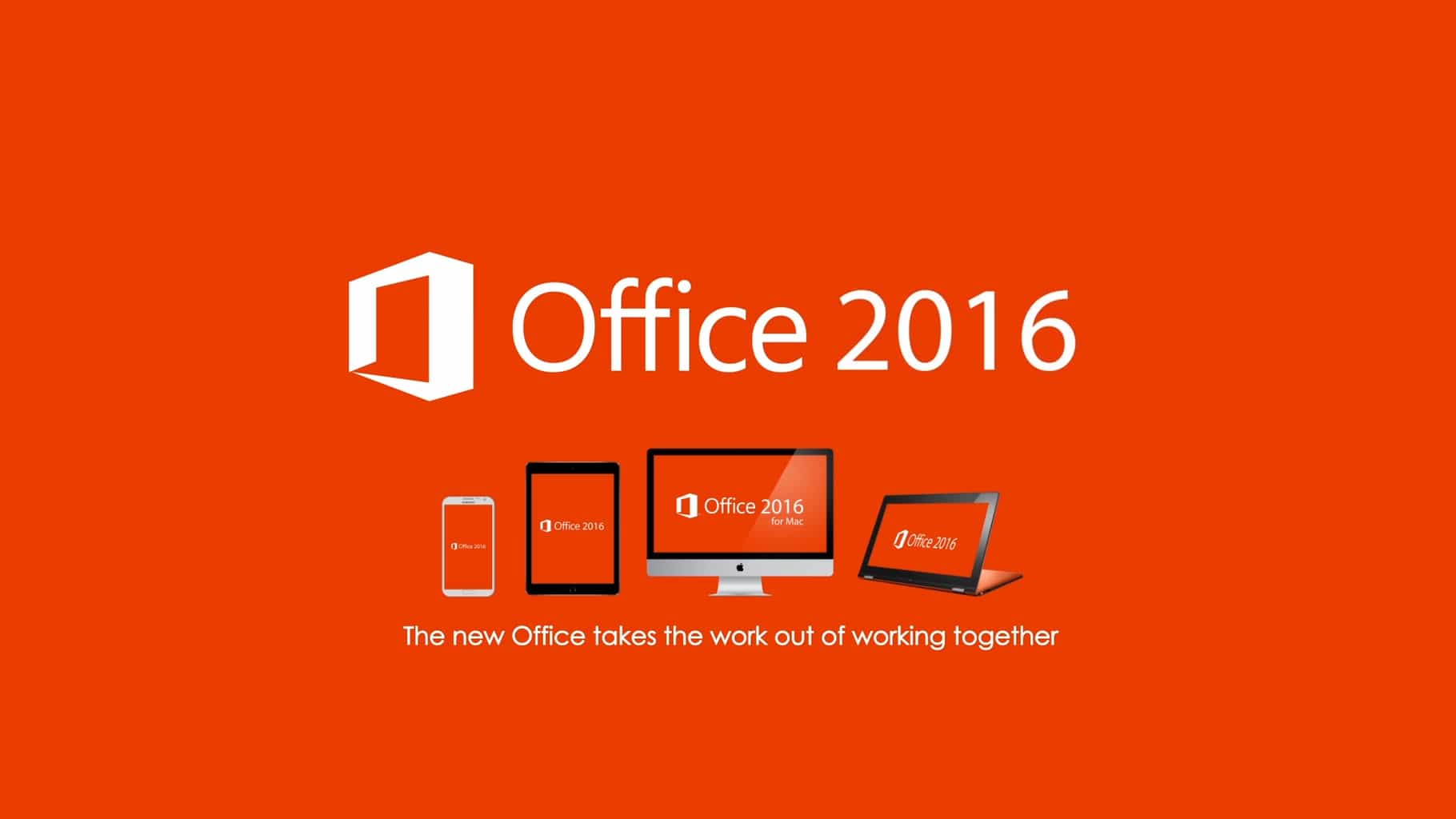 With microsoft office 2016 collaboration is simpler techcity