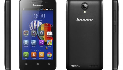 Techcity Giveaway Day 2: Lenovo A319 giveaway