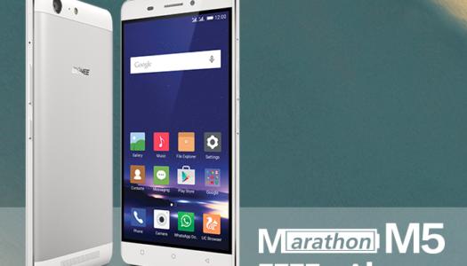Does the Gionee Marathon M5 6,020mAh battery last four days?