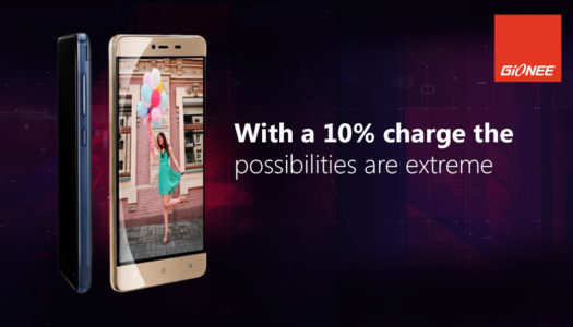 The Gionee M5 Mini launch: All the cards on the table