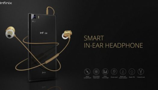 Infinix wants to sell you earpiece separately, would you buy one?