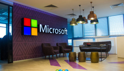 Microsoft's new flagship Africa technology event set to hold in Nairobi