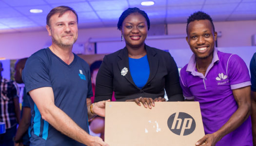Intel retail tour and in-store promotions kick off in two cities