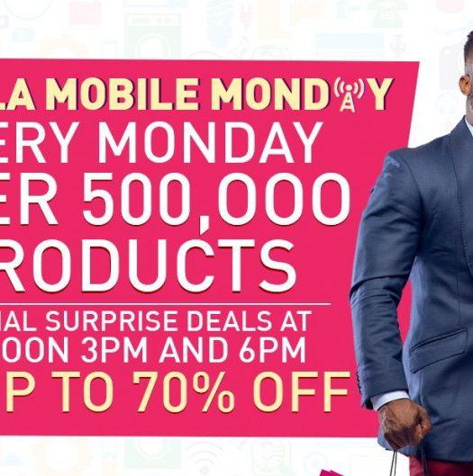 MObile MOnday