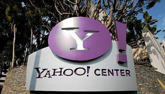 One billion Yahoo accounts hacked