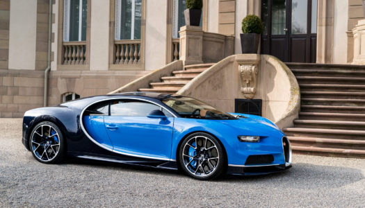Here is the most powerful supercar the world has ever seen