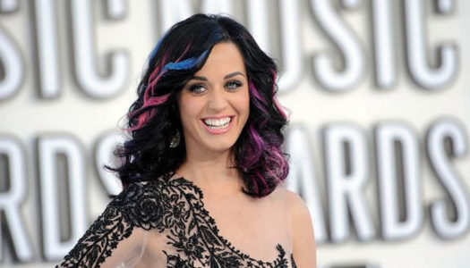 Lessons from Katy Perry's twitter account hack