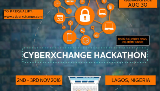 Facebook Sponsored Cyberxchange Hackathon Competition Is Here!