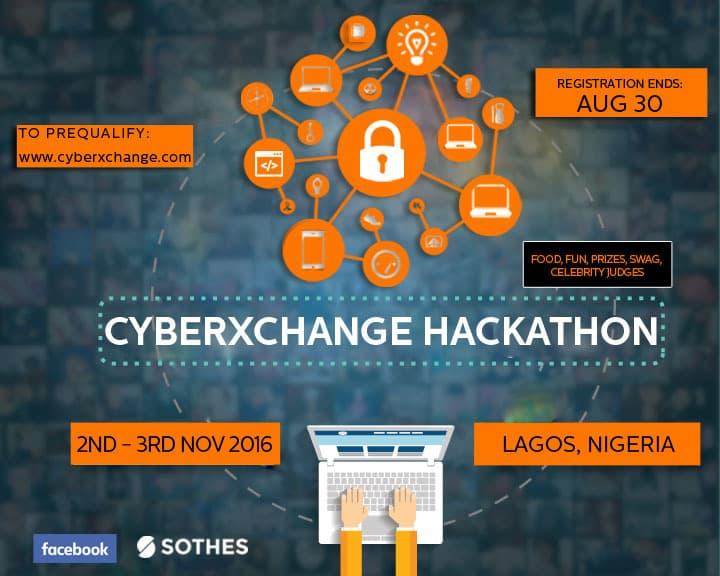 Hackathon, facebook