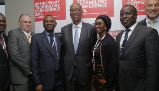 MTN Nigeria Partners with BusinessDay to Discuss Viable Alternatives to Oil