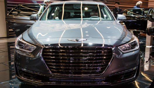 The Hyundai Genesis is dead! Long live the new Genesis brand
