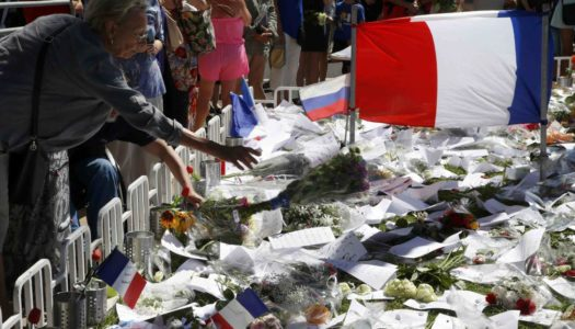Twitter was quick in removing extremist posts praising Nice attack