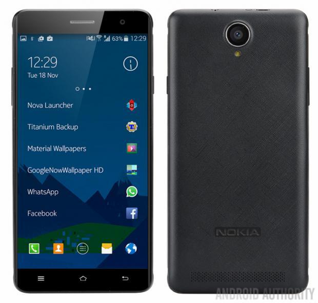 Leak: Two Android Nougat-based Nokia phones coming soon ...