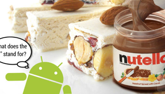 It's official, the N in Android N stands for Nougat