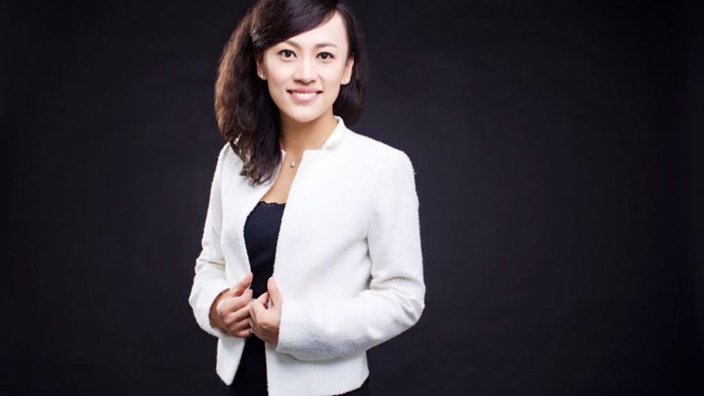 Jean Liu
