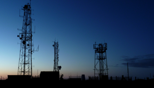 According to NCC, telecoms services have improved this year
