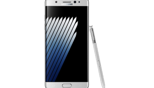 Samsung recalls Galaxy Note 7 after reports of exploding batteries