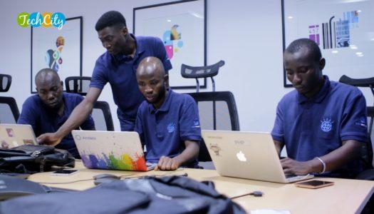Team CogniBank wins IBM CogniHack Lagos 2016 Hackathon Event
