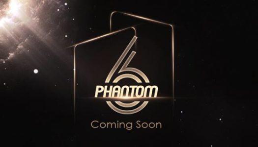 TECNO Phantom 6 is coming – TECNO won't allow Samsung and Apple rest