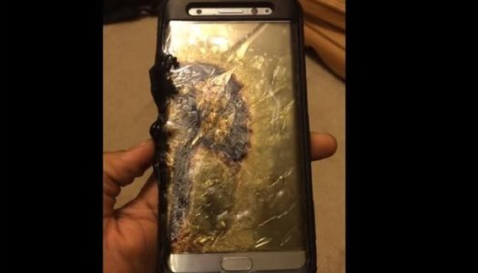 Samsung's Galaxy Note 7 recall due to battery issues may cost the company about $1 billion.